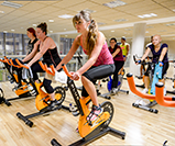 Classes de spinning