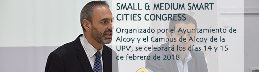 Small & Medium Smart Cities Congress