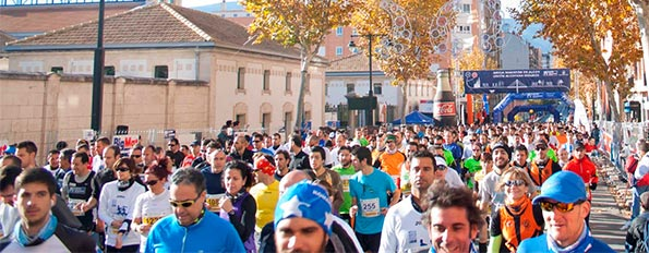 Media Maratón de Alcoy